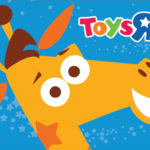 Our Experience at the Toys R Us Birthday Registry in Bacolod