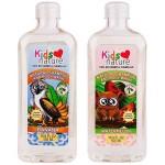 Review: Human Nature Natural Kids Shampoo and Body Wash