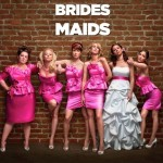 Bridesmaids Movie (2011)