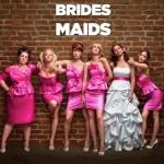 Bridesmaids Movie (2011)