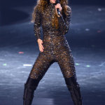 Shania Twain is Back on Stage After Hiatus
