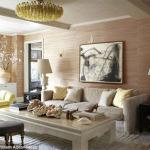 Inside the Posh New York Apartment of Cameron Diaz