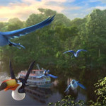 """RIO 2"" (3D) International Trailer and First Look Photos"