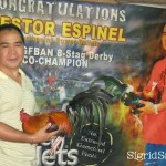 Breeding Tips from Bacolod Champion Nestor Espinel