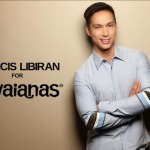 Havaianas Features Francis Libiran Collaboration and Launches the Holiday 2015 Shine and Sparkle Embellished Collection