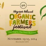 The 9th Negros Island Organic Farmers Festival 2014 Slated on November 19-23