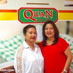 Bloggers Meet Up and Book Signing at Quan Native Delicacies