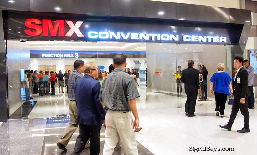 SMX Convention Center Bacolod: The Biggest in the Visayas