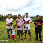Game Fowl Breeding Tips from Bagyo Gonzales