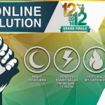 Get Ready for the Lazada.com.ph 12.12 Online Revolution
