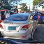 Traffic Courtesy, Rude Behavior, Criminality, and I Park Like an Idiot Bacolod