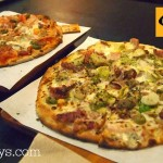 "PIZZA REPUBLIC ""Pick + Mix"" by Giuseppe Genco from Cebu Brings Novelty to Pizza in Bacolod"