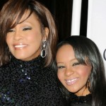 The Parallelism in Bobbi Kristina Brown and Mom Whitney Houston