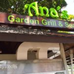Bacolod Restaurant: Ana's Grill Has Everything Big