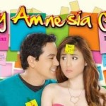 My Amnesia Girl (2010)