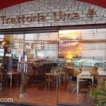 Trattoria Uma: Best Italian Restaurant in Bacolod City