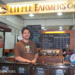Cordillera Coffee Available in Bacolod at Little Farmers Coffee at Lopue's East