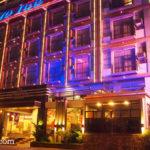 Bacolod Hotel: METRO INN