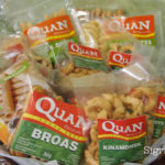 No Sugar Added Snacks Treats by Quan Delicacies