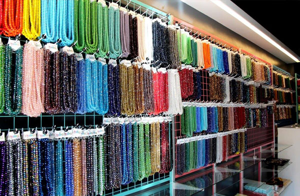 Bacolod beads store