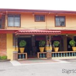 Bacolod Hotel: Affordable and Homey Accommodations at Saltimboca Tourist Inn