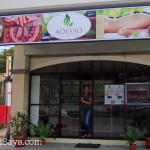 Beauty and Wellness at Adesso Spa in Silay City