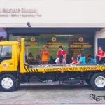 24/7 Bacolod Tow Truck Service By Commonwealth Insurance