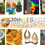 Export-Quality Negros Products at the 30th Negros Trade Fair in Glorietta this September