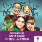 Halloween 2015 Events for Kids in Bacolod
