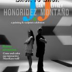 Joan Honoridez and Jeffrey Montaño Holds Back to Back Exhibit at MassKara City