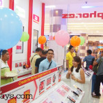 Get Thousands Worth of Gadget Shopping Money at Allphones SM City Bacolod with Globe