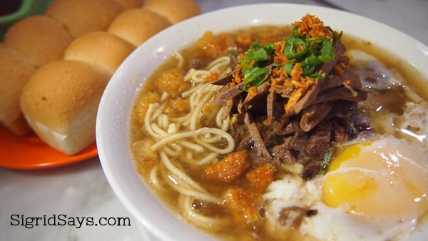 Super Batchoy House in Bacolod: Withstanding The Test of Time and Taste