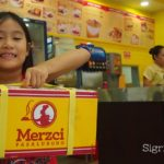 Bacolod: MERZCI PASALUBONG, Bakeshop, and Snack House at Fortunetowne