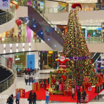 Bacolod Christmas Displays 2015 for Family Pictorials