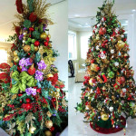 Marq Herrera and Leee Atas: Professional Christmas Tree Trimmers of Bacolod