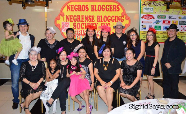 Negros Bloggers