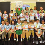 GALILEO Holds 1st Math-alino Ako Quiz Bee in Bacolod