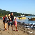Nataasan Beach Resort Sipalay: New Year Outing