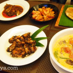 18th ST PALAPALA BACOLOD: What to Order