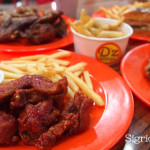 D'z Wings Fine Sauces and Dips at 888 Chinatown Square Premier