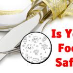 Food Safety: Top Concern for Bacolod Restaurants