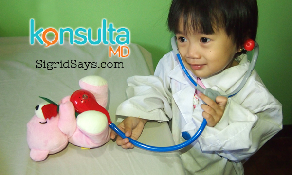 KonsultaMD Health Hotline: Telehealth for the Filipino