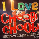 Choobi Choobi Opens in Bacolod with Erich Gonzales