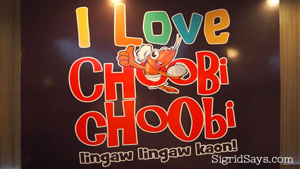 Choobi Choobi Opens in Bacolod with Erich Gonzales