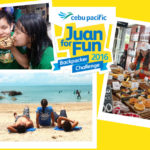 JUAN FOR FUN 2016 Backpacker Challenge