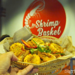 Shrimp Basket Bacolod Serves Tasty Filipino Dishes