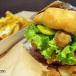 Das Bürgery: The Juiciest Burger in Bacolod