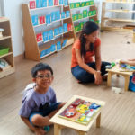 Kiddies World Montessori School: First in Bacolod