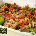 Sgt. Sisig: Now Serving Pork Sisig and More in Bacolod