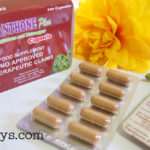 Health Benefits of Xanthone Plus Mangosteen Food Supplement